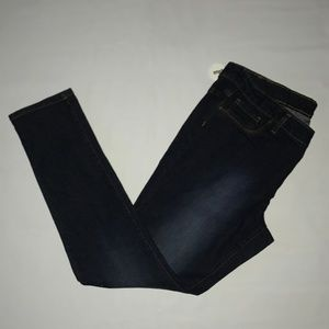 Arizona Flex Denim Original Skinny-Fit Jeans
